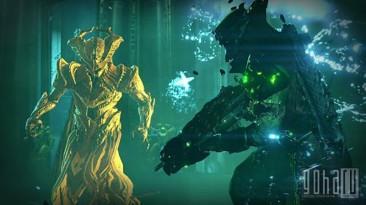 Destiny - Скриншоты новой брони из Эпохи Триумфа