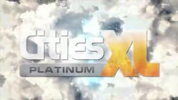 "Cities XL Platinum ""Dubstep трейлер"""