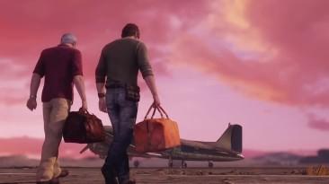 Эпичный сюжетный трейлер Uncharted: The Nathan Drake Collection