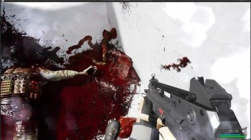 Создатель вдохновленного F.E.A.R. шутера показал жестокие перестрелки в новых видео