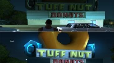 "Grand Theft Auto: San Andreas ""SA 2dfx & Prelighting Additions"""
