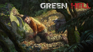 Симулятор лихорадки: обзор Green Hell