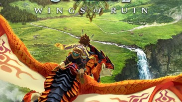 Monster Hunter Stories 2: Wings of Ruin: Таблица для Cheat Engine [UPD: 02.08.2021] {seikur0}