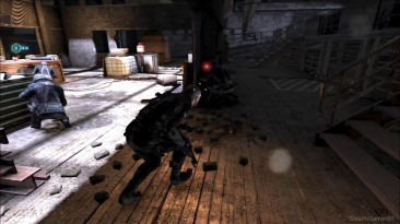 Splinter Cell Blacklist Stealth Kills 2 [стэлсовое прохождение Splinter Cell]