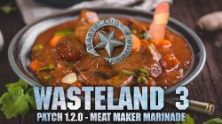 Вышел крупный патч 1.2.0 для Wasteland 3