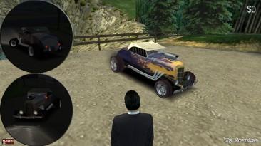"Mafia: The City of Lost Heaven ""Disorder 4WD - версия 1.0"""