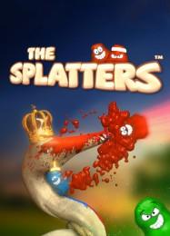 Обложка игры The Splatters