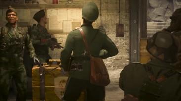 Официальный трейлер последнего DLC для WWII Shadow War