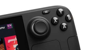 Valve прокомментировала беспокойства по поводу дрифта стиков Steam Deck
