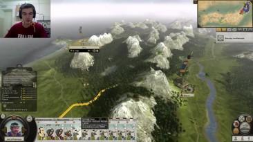 Стать Сегуном, прохождение Shogun 2 total war за Датэ №2