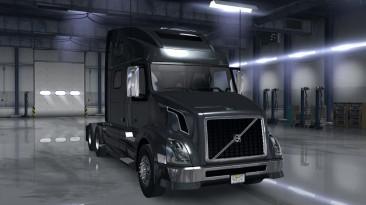 Видео обзор American Truck Simulator 1.36 Open Beta