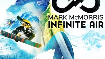 "Infinite Air with Mark McMorris ""Update 3"""