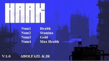 HAAK: Трейнер/Trainer (+4) [1.0] {abolfazl.k}