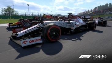 Огромные скидки на виртуальные Гран-При Формулы 1. Codemasters распродает игры серии F1 в Steam