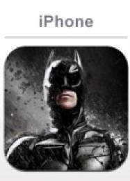 Обложка игры The Dark Knight Rises