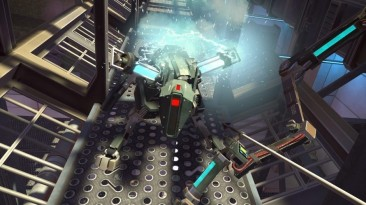 Бесплатная демоверсия Apex Construct наконец-то приходит в Steam