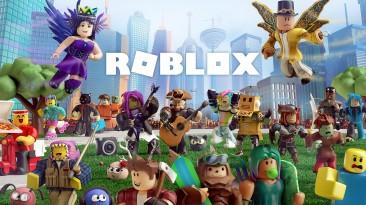 Создатели Roblox стоят дороже CD Projekt, Ubisoft и Take-Two