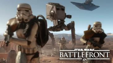 Star Wars: Battlefront является первым тайтлом для Xbox One с поддержкой DirectX 12
