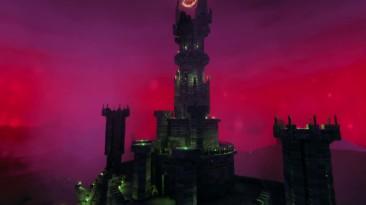 """В Valheim построили башню Саурона из """"Властелина колец"""""""