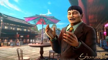 Shenmue 3 получила второе дополнение - Story Quest Pack