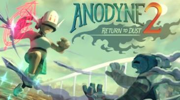 Состоялся релиз Anodyne 2: Return to Dust, продолжение культовой игры