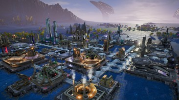 Градостроительный симулятор Aven Colony обзавелся первым дополнением