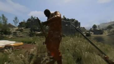 Всё что известно о Dying Light 2: Виды зомби, главный герой, паркур, заброшенный парк