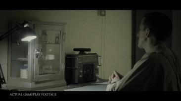 "Геймплейный трейлер игры ""The Bunker"""
