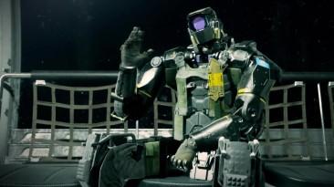 COD Infinite Warfare - RADIO TAPOK