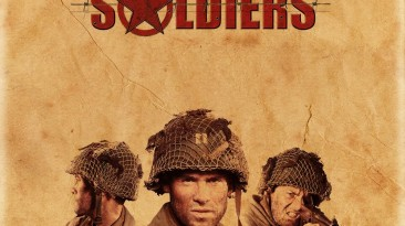 "Soldiers: Heroes of War 2 ""В тылу врага ""Soundtrack(MP3)"""