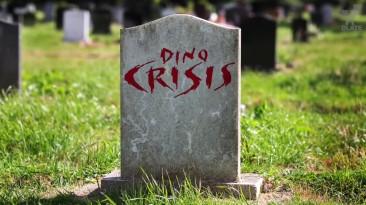 Что убило серию Dino Crisis?