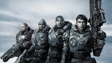 Gears 5 на Xbox Series X в мультиплеере будет работать на частоте 120fps