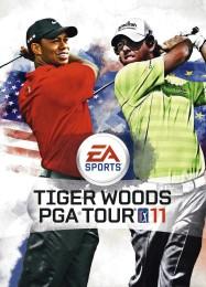 Обложка игры Tiger Woods PGA Tour 11
