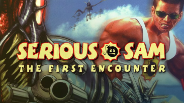 Serious Sam: The First Encounter исполнилось 20 лет