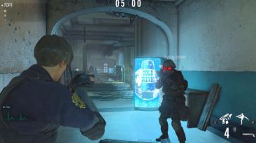 Первая партия ключей закрытого бета-тестирования Resident Evil Re: Verse уже отправлены членам программы RE Ambassador