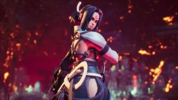 Arika поделилась подробностями и трейлером грядущего обновления для Fighting EX Layer