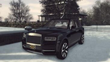 "Mafia 2 ""Rolls-Royce Cullinan"""
