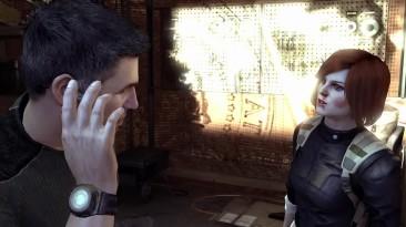 Анализ Splinter Cell Conviction на Xbox