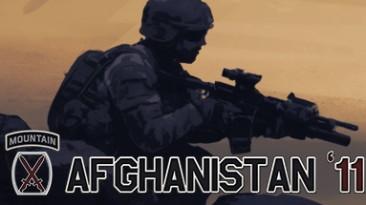 Afghanistan '11: Трейнер/Trainer (+5) [1.0.2] {MrAntiFun}