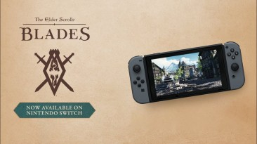 The Elder Scrolls: Blades добралась до Switch