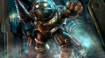 Анонс BioShock: Ultimate Rapture Edition