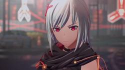 Новый трейлер Scarlet Nexus раскрывает игровой процесс Касане, базу и многое другое