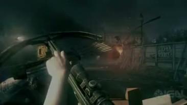 Новый геймплей ZombiU