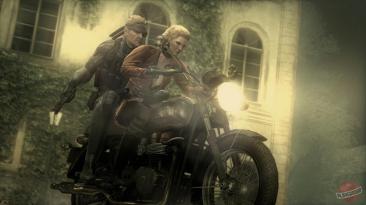 В Metal Gear Online 2 снова можно играть на ПК через RPCS3