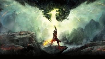 BioWare дразнят фанатов письмом от Соласа. Скоро появятся новости о Dragon Age 4?