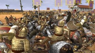 "Rome: Total War ""IMPERIAL CRISIS II"""