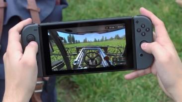Farming Simulator Nintendo Switch Edition - Релизный трейлер