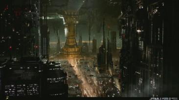 Новые изображения отмененной Star Wars 1313 попали в Сеть