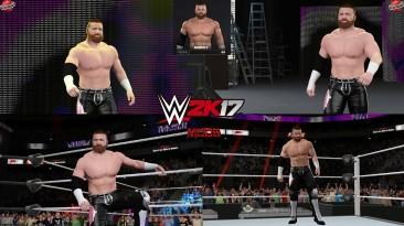 "WWE 2K17 ""Buddy Murphy Messiah Slayer Наряд WWE 2K19 Порт мод"""