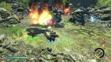 Contra: Rogue Corps получила демо-версию в eShop
